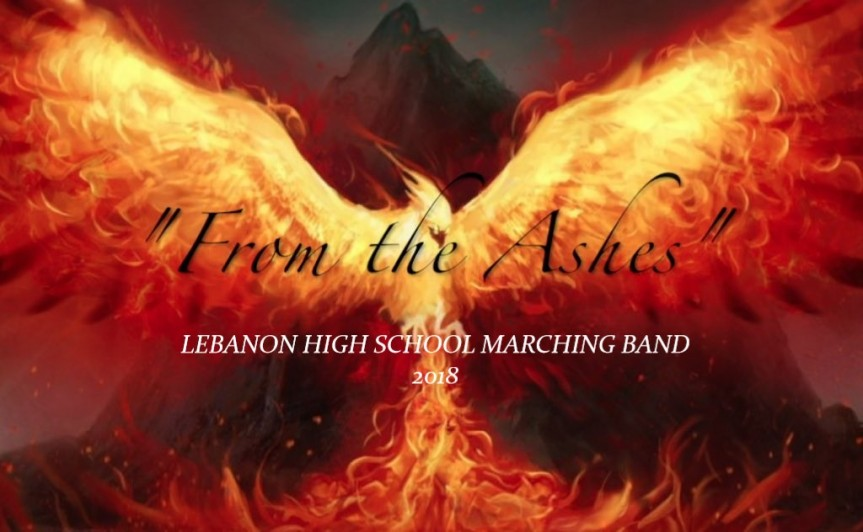 2018 Marching Band Season – Lebanon High School Band